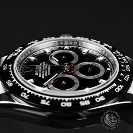 RO21770S Rolex Daytona - Cerachrom Bezel Model Close6