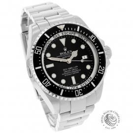 RO22370S Rolex Sea Dweller DEEPSEA MK1 Dial