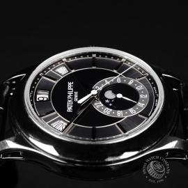 PK21743S Patek Philippe Annual Calendar Close6