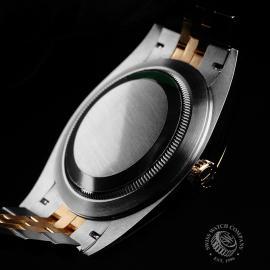 RO22160S Rolex Datejust 41 Close9