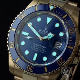 RO22674S Rolex Submariner Date Close1