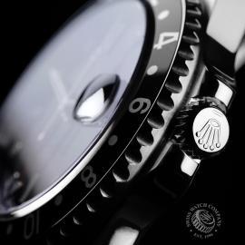 RO21811S Rolex GMT-Master II Close7