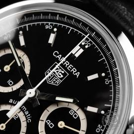 TA21945S Tag Heuer Carrera Re-Edition Close3