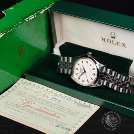 RO-838F Rolex Air King Box