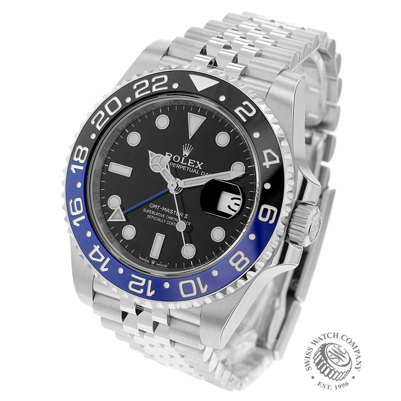 Rolex GMT Master II - Unworn 2019 Model