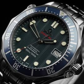 OM22308S Omega Seamaster Professional Co-Axial Close2