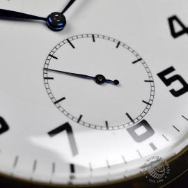 515F Vintage International Watch Company Pocket Watch3 1