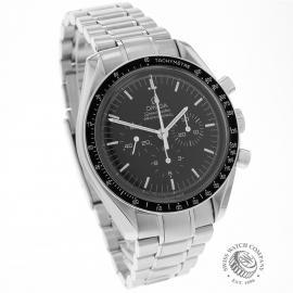 OM22683S  Omega Speedmaster Moonwatch Dial