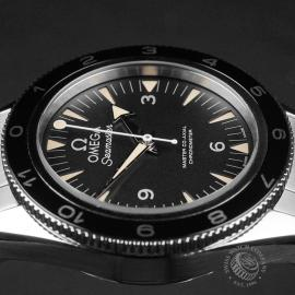 OM22653S Omega Seamaster 300 Master Co Axial SPECTRE Limited Edition Close7