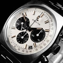 ZE1949P Zenith El Primero Revival 'Lupin the Third' 2nd Edition Close2