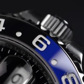 RO20984S Rolex GMT Master II - Unworn Close7 1