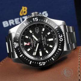 BR22703S Breitling Superocean 44 Special Close10