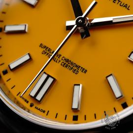 RO22043S Rolex Oyster Perpetual 41 Close4 2