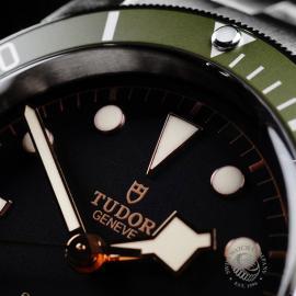 21807S Tudor Black Bay Harrods Close 3