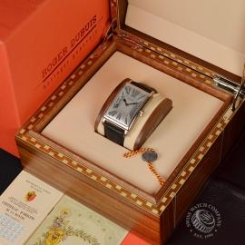 1351P Roger Dubuis Much More 18ct White Gold Box 1