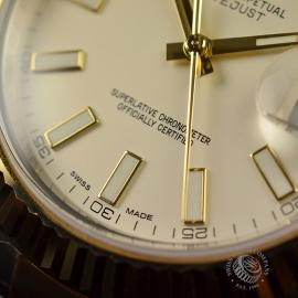 RO20012S Rolex Datejust II Close6