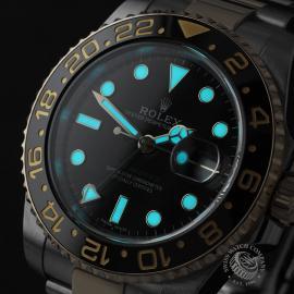 RO22141S Rolex GMT-Master II Ceramic Close1 1