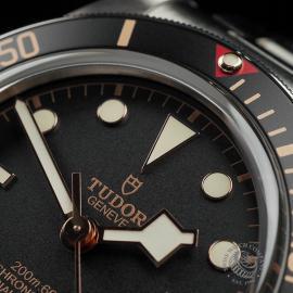 TU22436S Tudor Black Bay Fifty-Eight Unworn Close3