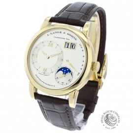 A. Lange and Sohne Lange 1 Moonphase