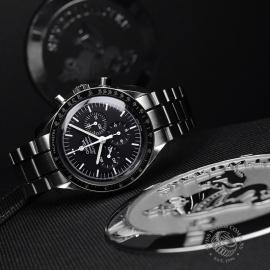 OM21219S Omega Speedmaster Professional Moonwatch (Special Presentation Case) Close10