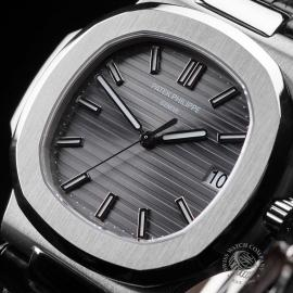 PK21286S Patek Philippe Nautilus 5711G Close2 1