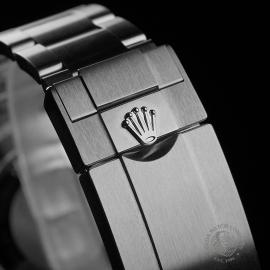 RO22325S Rolex Sea Dweller 50th Anniversary Unworn Close8
