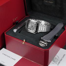 CA1961P Cartier Santos de Cartier Box