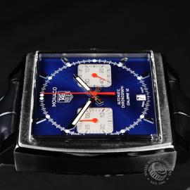 TA21853S Tag Heuer Monaco Calibre 12 Close7