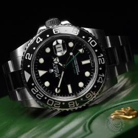 RO21313S Rolex GMT Master II Close10