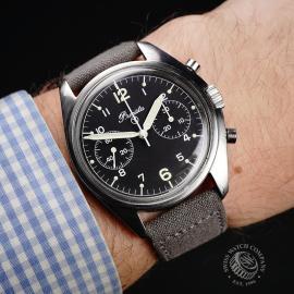 PR766F Precista Vintage R.A.F. Pilots Chronograph Wrist