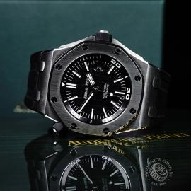 AP21771S Audemars Piguet Royal Oak Offshore Diver Close10