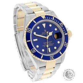 RO22203S Rolex Submariner Date Dial