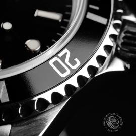RO22249S Rolex Submariner Non-Date '2-Line' Close5