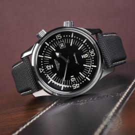 LO22362S Longines Legend Diver Date Close10