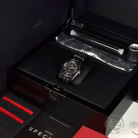 21510S Omega Seamaster 300 Master Co Axial SPECTRE Limited Edition Box