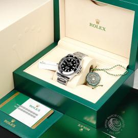 RO21854S Rolex Submariner Non Date Box