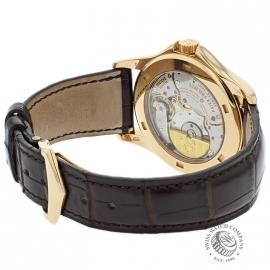 PA18512S Patek Philippe World Time Back 1