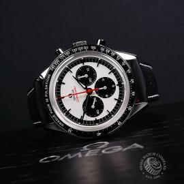 OM22300SOmega Speedmaster CK2998 'Pulsometer' Close10