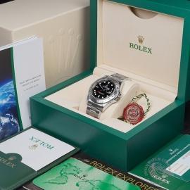RO21586S Rolex Explorer II Box