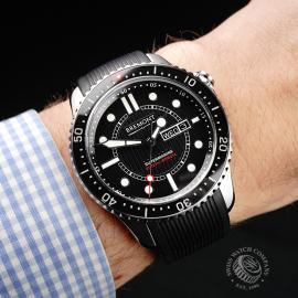 BM20455S Bremont Supermarine S2000 Wrist 2