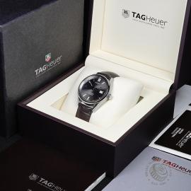 TA21795S Tag Heuer Carrera Calibre 5 Box