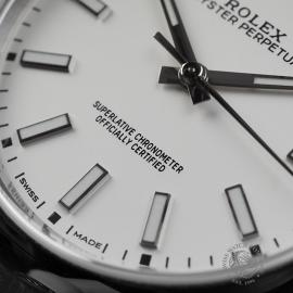 RO22679S Rolex Oyster Perpetual 39 Close4 1