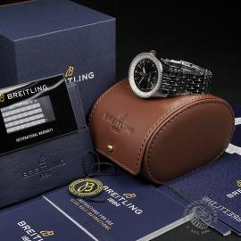 BR22278S Breitling Navitimer 1 Automatic 41 Box 1