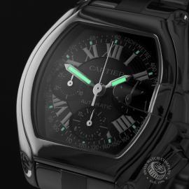 CA22020S Cartier Roadster Chronograph Close1