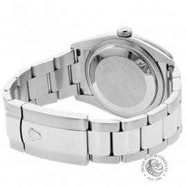 RO22164S Rolex Datejust 36 Back