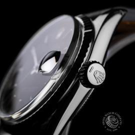 RO1917P Rolex Vintage Datejust 36 Close7