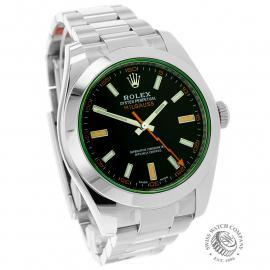 RO21986S Rolex Milgauss Unworn Dial