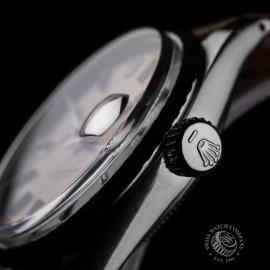 RO1918P Rolex Vintage Datejust 36 Close7