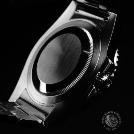 RO22179S Rolex GMT Master II Close10