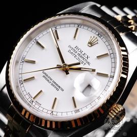 RO22250S Rolex Datejust 36 Close2